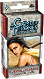 A Game of Thrones the Card Game: Of Snakes and Sand Chapter Pack (A Game of Thrones: the Card Game)