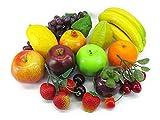 どっさり フルーツ 果物 模型 食品�