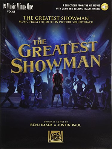 the greatest showman サントラ