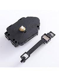 Kicode 交換用DIY修理ツール クォーツ時計 振り子運動機構 ホームアクセサリー パートブラック