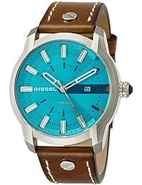 (ディーゼル) DIESEL メンズ 時計 TIMEFRAME DZ1815