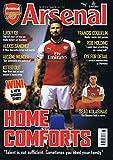 Arsenal [UK] V15 No. 11 2017 (単号)