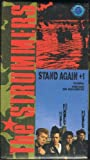 STAND AGAIN+1 [VHS]