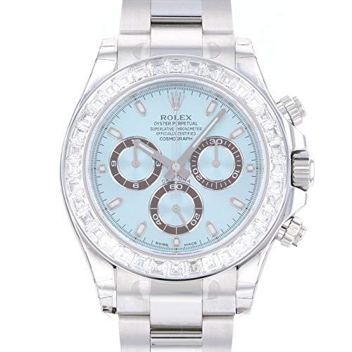 ロレックス ROLEX デイトナ 116576TBR 新品 腕時計 メンズ [並行輸入品]