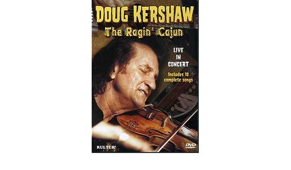 Ragin Cajun Doug Kershaw in Concert