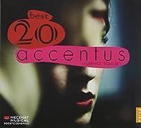 Best 20 - Accentus by Accentus (2012-04-24)