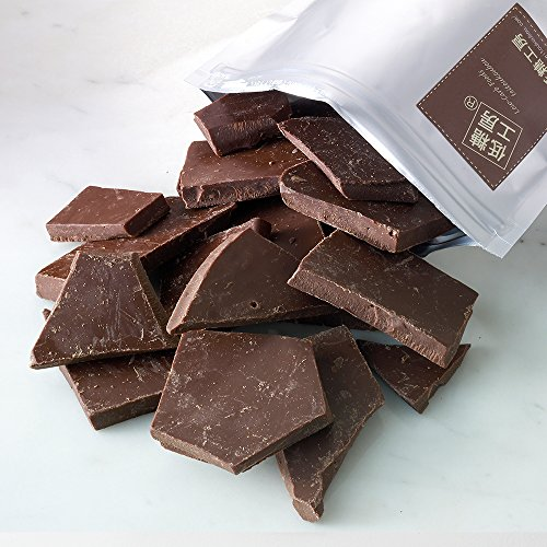 糖質オフチョコレート 400g(低糖工房)糖質制限やダイエットにおすすめ! (糖質90% オフ スイートチョコレート 400g)