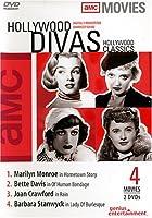 Hollywood Divas: Hollywood Classics [DVD] [Import]