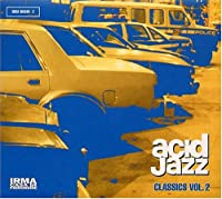 Vol. 2-Acid Jazz Classics