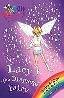 Rainbow Magic: Lucy the Diamond Fairy: The Jewel Fairies Book 7