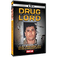 Frontline: Drug Lord: The Legend of Shorty [DVD] [Import]