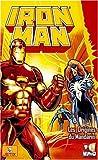 Iron Man, volume 3