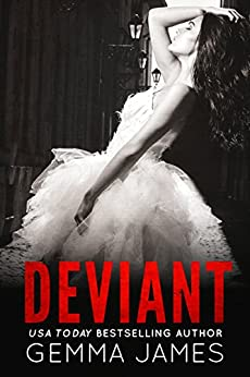 Deviant (Condemned Book 5) by [James, Gemma]