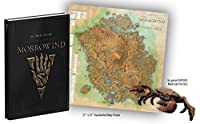 The Elder Scrolls Online: Morrowind: Prima Collector's Edition Guide (Collectors Edition)