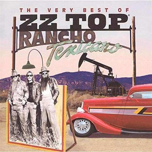RANCHO TEXICANO-VERY BEST