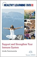 Support and Strengthen Your Immune System【DVD】 [並行輸入品]