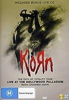 Live at the Hollywood Palladium [DVD] [Import]