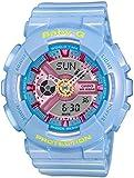 [カシオ]CASIO 腕時計 BABY-G BA-110CA-2AJF レディース