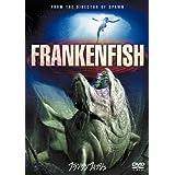 フランケンフィッシュ [DVD]