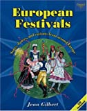 European Festivals: Songs, Dances, and Customs from Around Europe