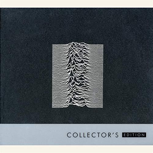 Unknown Pleasures (Bonus CD) (Reis)