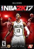 NBA 2K17[日本語版]|オンラインコード版
