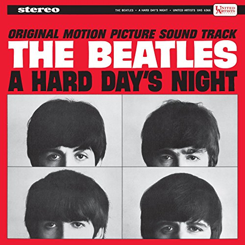 A HARD DAY'S NIGHT-O.S