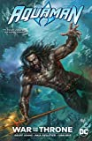 Aquaman: War for the Throne (Aquaman (2011-2016)) (English Edition)