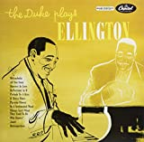 THE DUKE PLAYS ELLINGTON [LP] [Analog]