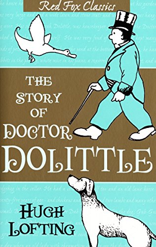 The Story Of Doctor Dolittle (Red Fox Classics)の詳細を見る
