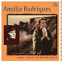 Amalia Rodrigues/ Uma Casa Portuguesa [12 inch Analog]