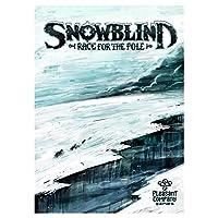 Snowblind: Race for the Pole