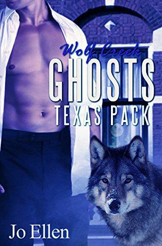 Download Wolf Creek Ghosts (Texas Pack 3) (English Edition) B00SW6XQFA