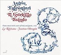 Il Spiritillo Brando by La Ritirata (2013-04-29)
