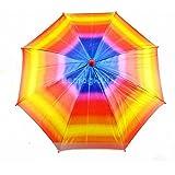 パラソル生産レインボー Parasol Production Rainbow -- パラソルプロダクションマジック