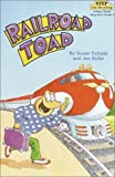 Railroad Toad (Step Into Reading: A Step 1 Book)