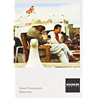 Magnum Photos Street Photography Notecards (Thames & Hudson Gift)