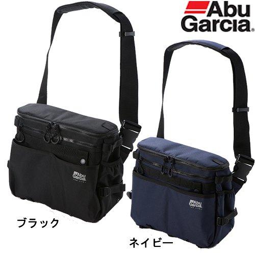 ABU アブ ランガンメッセンジャーバッグ Abu Run Gun Messenger Bag
