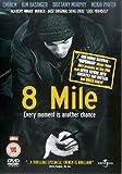 8 Mile - Eminem, Kim Basinger DVD