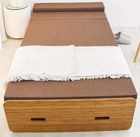 ペーパーベッド Paper Bed アコーディオン式折り畳みベッド