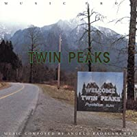 MUSIC FROM TWIN PEAKS [12 inch Analog]