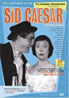 Sid Caesar Collection: Buried Treasures [DVD] [Import]