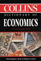 Collins Dictionary of Economics