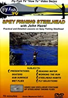 Spey Fishing for Steelhead [DVD]
