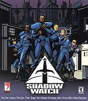 Shadow Watch (輸入版)