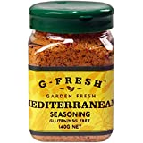 G-Fresh Mediterranean Seasoning, 140 g