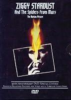 Ziggy Stardust & Spider From Mars [DVD]