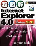 超図解 Internet Explorer 4.0 for Windows 95/98 (超図解シリーズ)