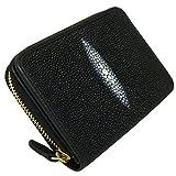 [サンタマリア] SantaMaria スティングレイ 財布 エイ革 レディース メンズ 折財布 SSYW−298