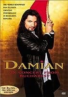 In Concert From Bucharest [DVD]